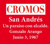 Cromos title San Andres